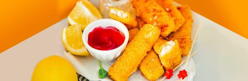 fish stick plat