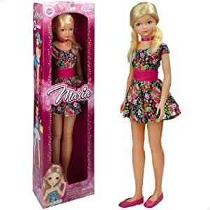 poupée xxl pour enfant