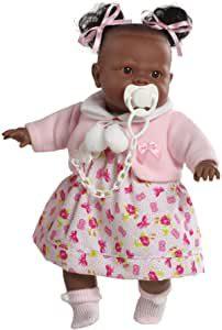 bébé black poupée