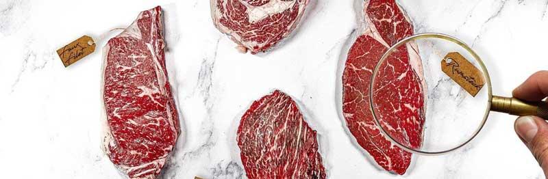 viande rouge à cuisiner